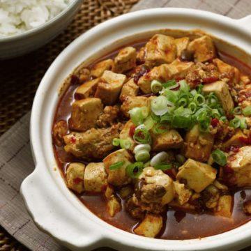 Ma-Poh «Tofu»